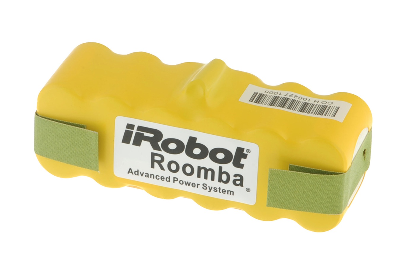 irobot batterie d 39 aspirateur robot roomba cardoso shop. Black Bedroom Furniture Sets. Home Design Ideas