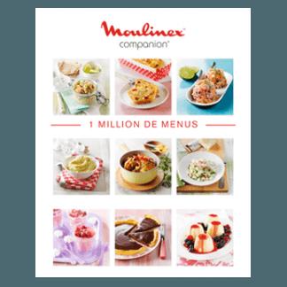 Moulinex robot companion cuisine cardoso shop - Nouveau livre companion moulinex ...