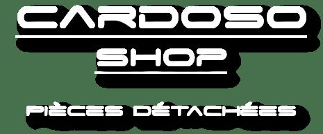 Cardoso Shop